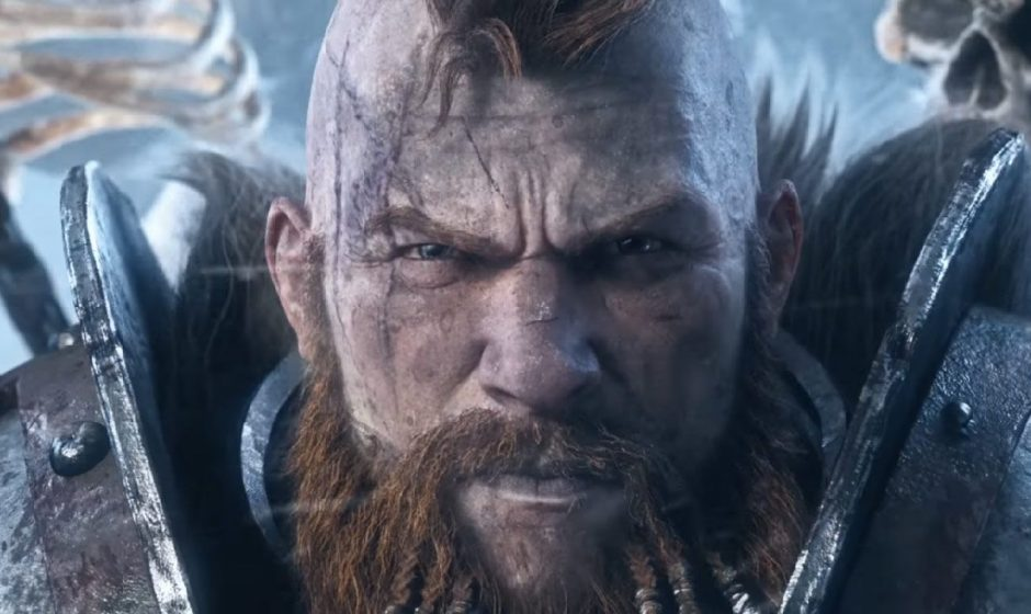 Total War: Warhammer, Norsca - Recensione