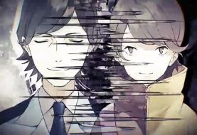 Occultic;Nine si mostra in uno spot televisivo giapponese