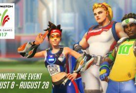 Aprono oggi gli Overwatch Summer Games 2017