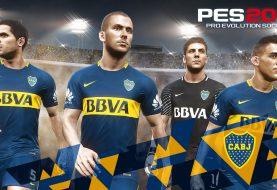 Konami stringe una collaborazione con la federazione argentina per PES 2018