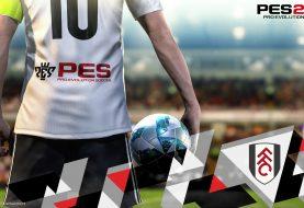 PES 2018, Konami sigla una partnership con Fulham e Colo-Colo