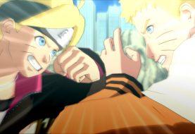 Naruto Shippuden: Ultimate Ninja Storm Legacy - Recensione