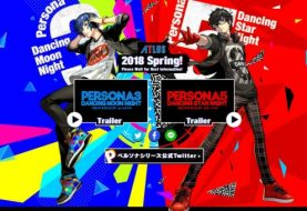 Prime informazioni su Persona 3 e Persona 5 dancing