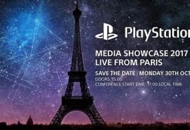 Sony annuncia una conferenza al Paris Game Week 2017