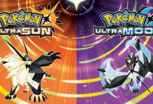 Rivelato nuovo Pokémon per UltraSole/UltraLuna
