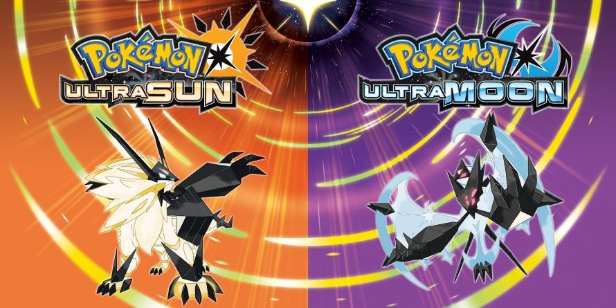 Pokémon UltraSole  UltraLuna: Informazioni da CoroCoro