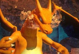 Pikachu Charizard si mostrano in Pokkén Tournament DX