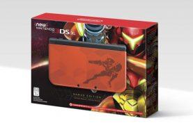 Annunciata la Samus Edition per New Nintendo 3DS XL