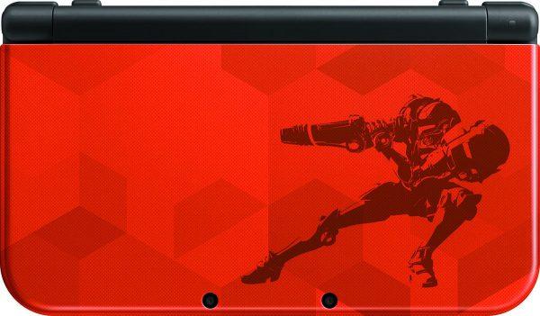 Nintendo 3DS, in arrivo un'edizione speciale dedicata a Metroid