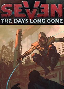 Cover Seven: The Days Long Gone
