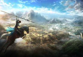Dynasty Warriors 9 svela i personaggi in battaglia