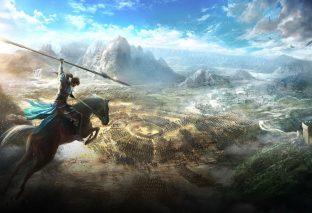 Dynasty Warriors 9 mostra alcuni suoi personaggi in azione