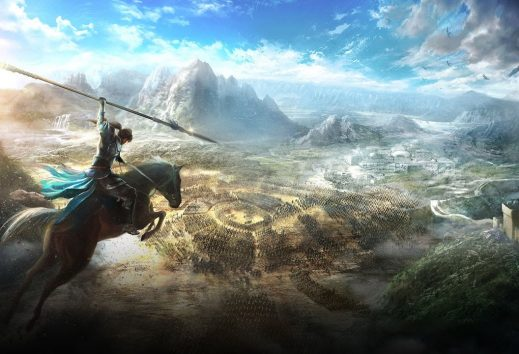 Dynasty Warriors 9: nuovo video gameplay