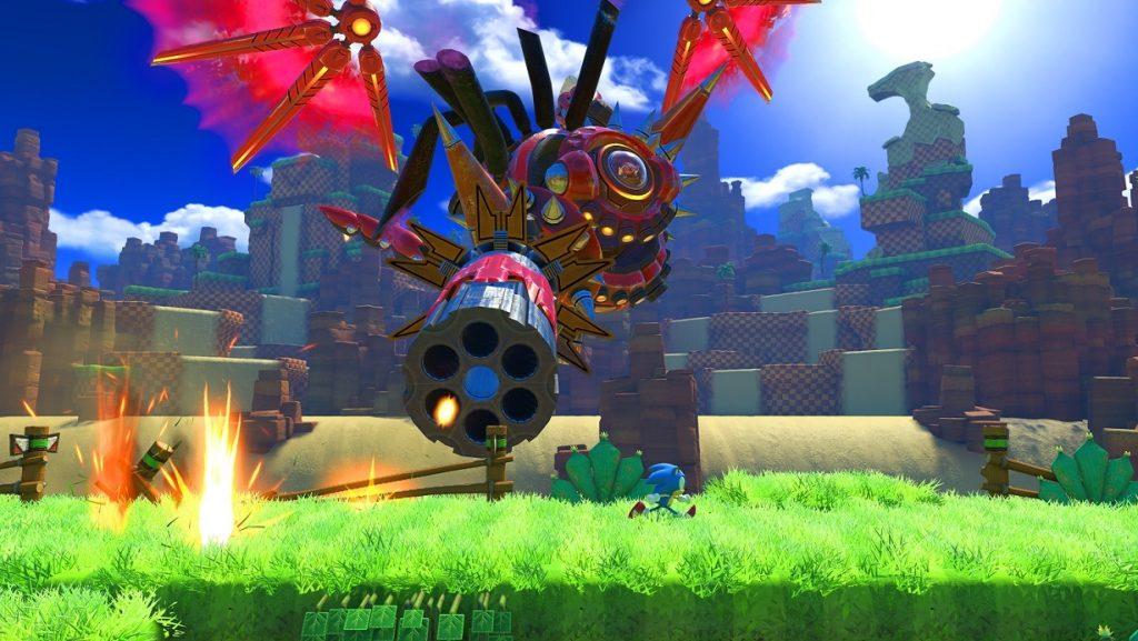 Sonic Forces: annunciate data di uscita e una edizione speciale!
