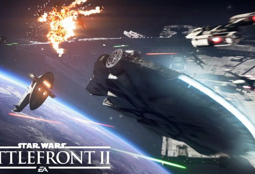 Star Wars Battlefront II gratis su PC