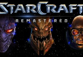 StarCraft: Remastered disponibile!