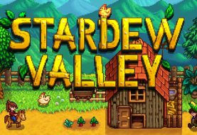 Data di uscita su Switch per Stardew Valley