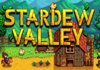 Aggiornamenti sull'arrivo di Stardrew Valley su Nintendo Switch
