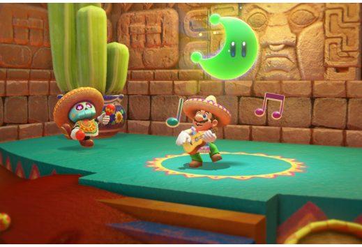 Rimosso il Mario messicano dalla cover di Super Mario Odissey