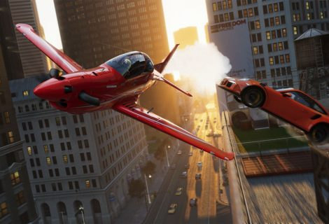 The Crew 2 Closed Beta - Provato