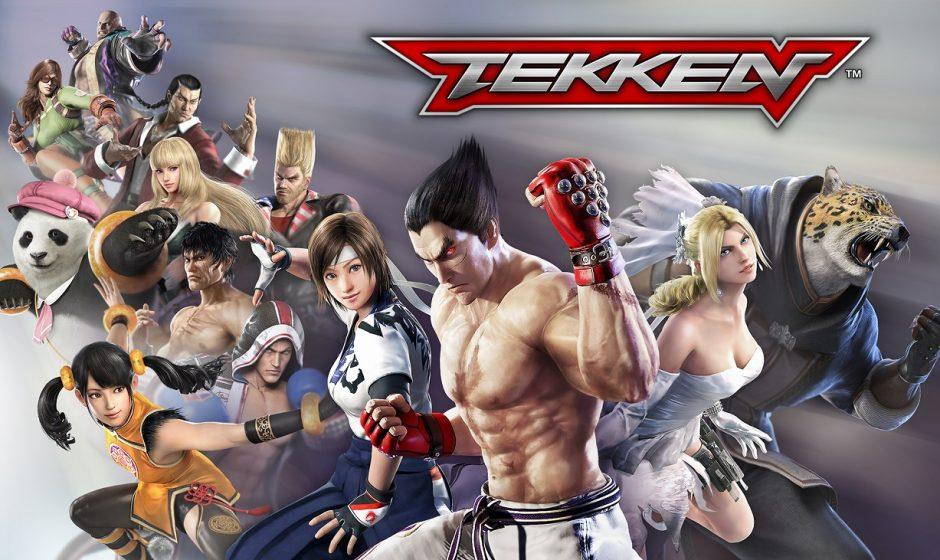 Tekken è la serie picchiaduro più venduta di sempre