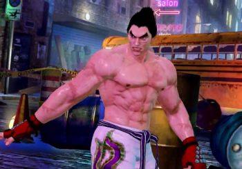 Annunciato Tekken Mobile per iOS e Android