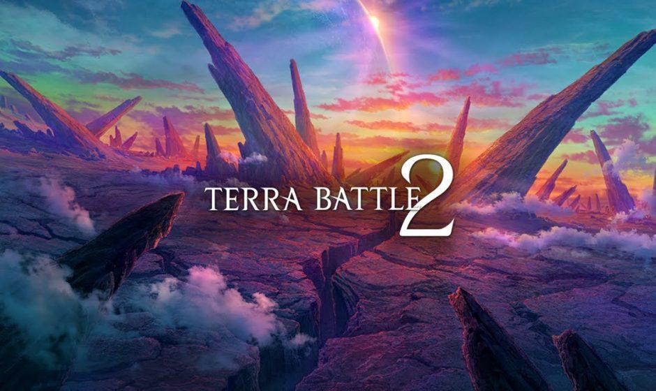 Terra Battle 2 chiude in Nord America