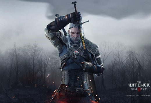 The Witcher 3 su Switch? Un rumor lo confermerebbe