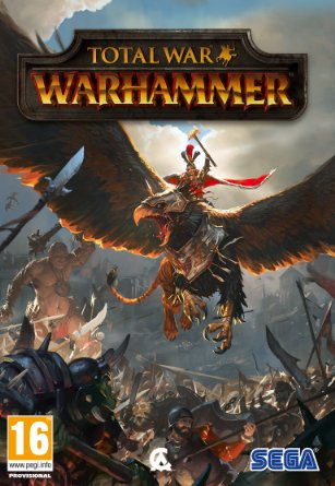 Cover Warhammer 40.000 Sanctus Reach