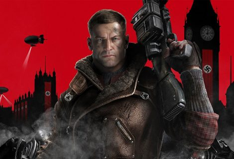 Wolfenstein II: The New Colossus - Intervista ad Arcade Berg di MachineGames