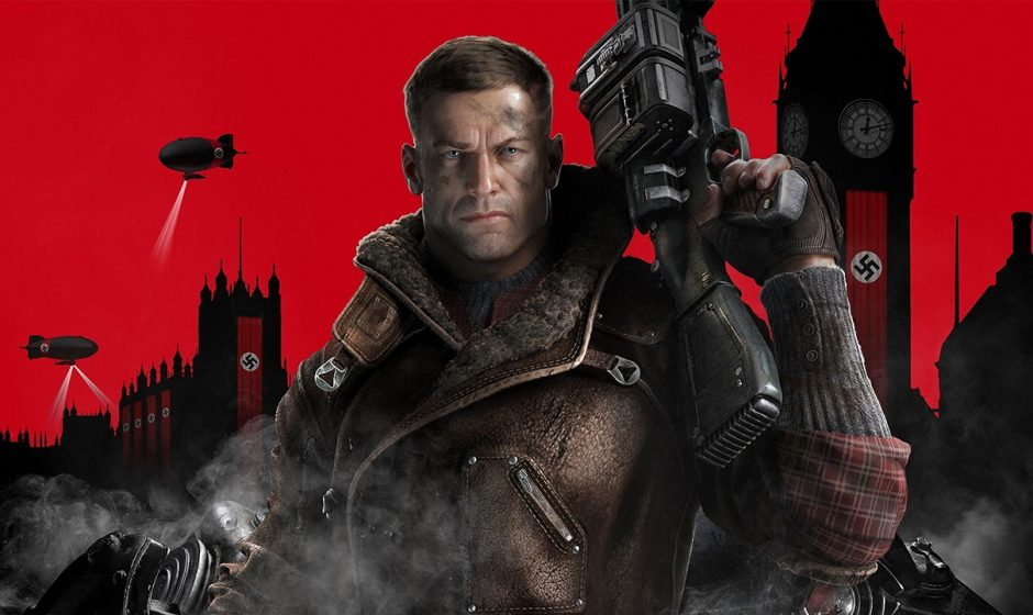 Wolfenstein The New Colossus: lista trofei