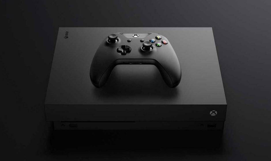 Secondo un ex sviluppatore Xbox One X rischia di non sfruttare al massimo il suo potenziale