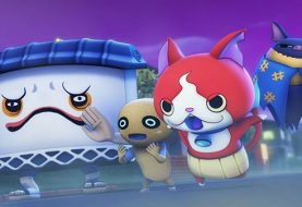Annunciato Yo-kai Watch Busters 2