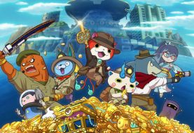 Yo-kai Watch Busters 2 sarà un'esclusiva 3DS