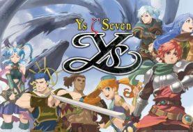 Rivelata la data di uscita di Ys Seven per PC