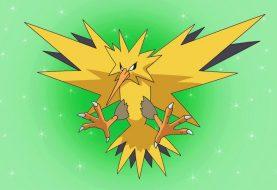 Pokémon GO: come catturare Zapdos