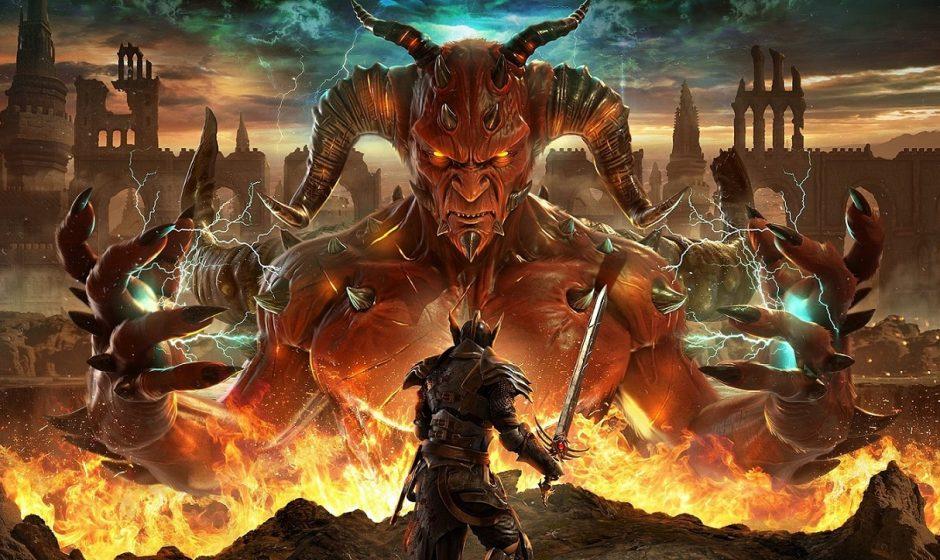 Gamescom 2017: Alaloth Champions of the Four Kingdoms - Anteprima