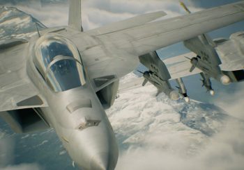 ACE COMBAT 7: Skies Unknown GC2017 trailer