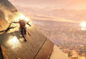 In Assassin's Creed Origins si potrà regolare la difficoltà