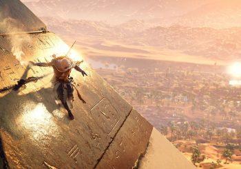 Il lead director di Assassin's Creed Origins fa chiarezza sulle animazioni