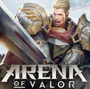 Cover Arena of Valor