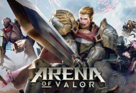 Arena of Valor disponibile in Europa
