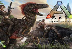 In arrivo a Ottobre la nuova espansione di ARK: Survival Evolved