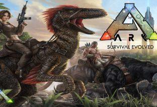 Ark: Survival Evolved annunciato per Switch