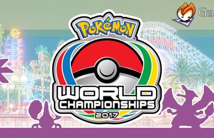 Mondiali Pokémon di Anaheim, Gamesource intervista Riccardo Appamea aka FireGohan