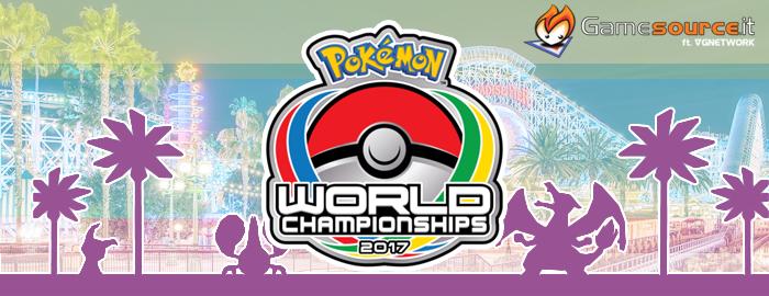 Mondiali Pokémon Anaheim: Gamesource intervista Francesco Pardini aka Alexis