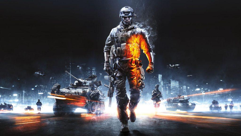 Battlefield 5 sviluppo