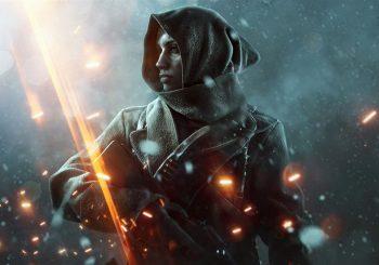 Battlefield 5 è in fase di sviluppo