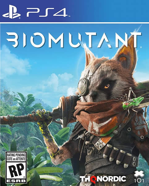Cover Biomutant