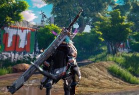 Biomutant sarà simile a The Legend of Zelda: Breath of the Wild
